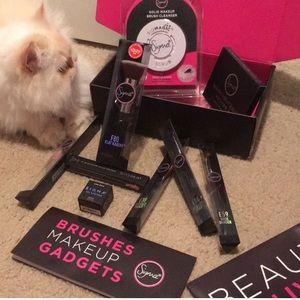 New Sigma Summer PR box brushes Makeup Bundle